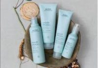 Review On Aveda Smooth Infusion Collection