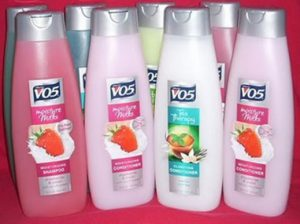 VO5 Moisture Milks Hair Conditioner Review