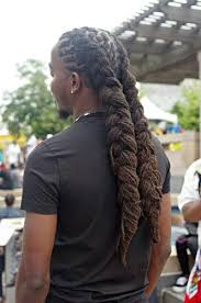 braided locks to locs or not - this is the question