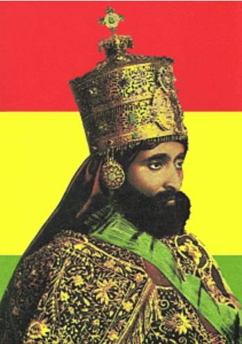 to locs or not - this is the question ras tafari ruler