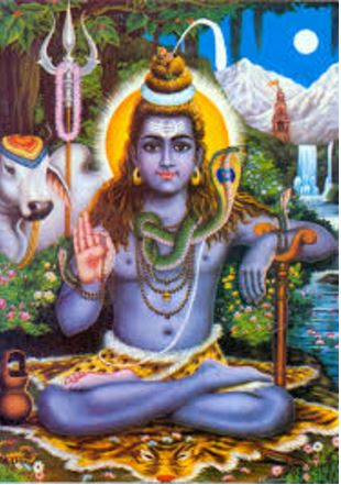 sto locs or not - this is th question shiva indian god
