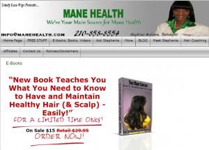 mane health