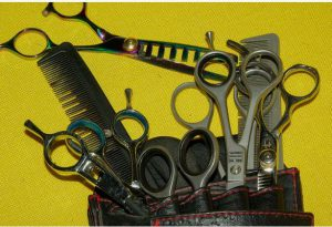 scissors growth tips for long healthy black natural hair