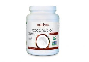 best nutiva organic coconut oil review