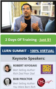 anik singal and the lurn summit review