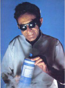 dr bronner pure castile soap