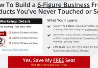 fred lam and how to build a real 5 step business
