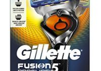 Gillette Fusion5 ProGlide Men's Razor review