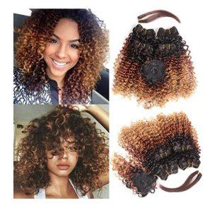 hair weaves for black women