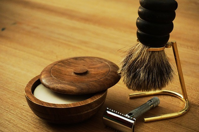 Image result for Law to Shave the Bristles?
