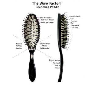 hotheads brush