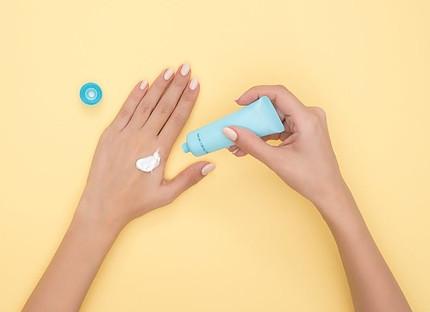best hand moisturizer