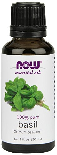 basil essential oil for your hair growth